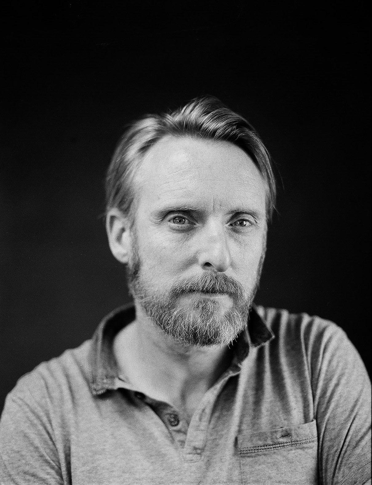צילום פורטרט - דויד סקורי