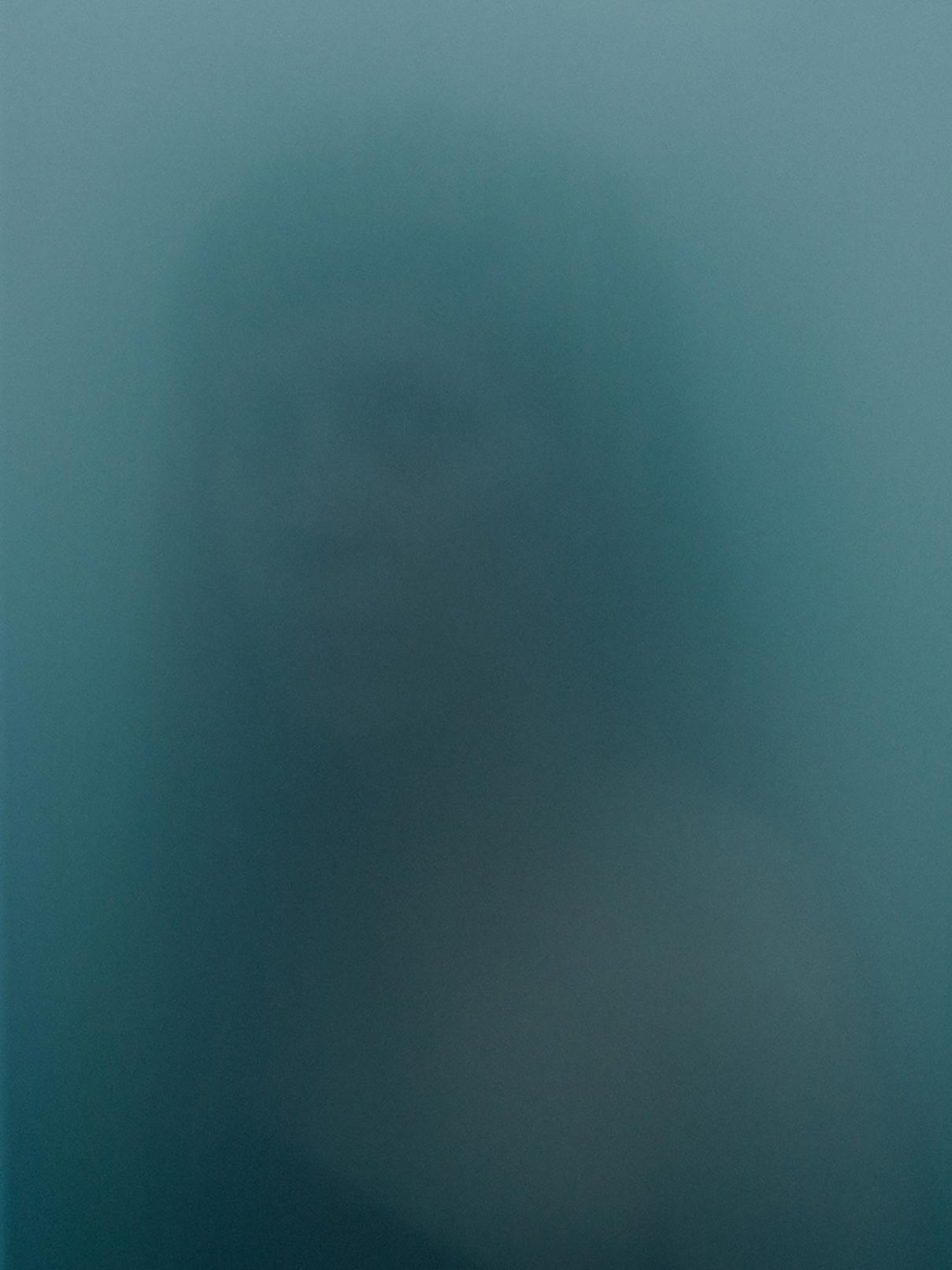 דויד סקורי צילום פורטרט בערפיליות